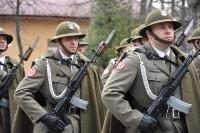 20 lecie udziału Polskich Sił Zbrojnych w NATO