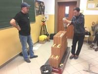Budować nowocześnie – szkolenie firmy Wienerberger.