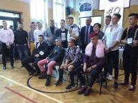 III Wojewódzki Międzyszkolny Konkurs Fryzjerski