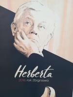 """POWIATOWY KONKURS RECYTATORSKI """"HERBERT"""""""