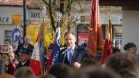Prezydent Andrzej Duda na 100. rocznicy odzyskania niepodległości w Kolbuszowej_22