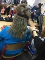 Szkolenie i warsztaty fryzjerskie.