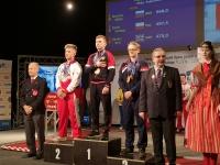 Uczeń ZST Kolbuszowa Vice mistrzem Europy !!!_1