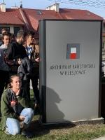 Wycieczka do Archiwum Państwowym w Rzeszowie