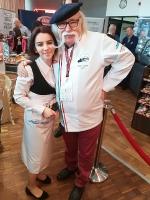 """XIII Konkurs Włoskiej Sztuki Kulinarnej """"Arte Culinaria Italiana"""